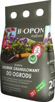 Obornik granulowany do ogrodu Biopon natural 20 kg