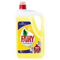 Płyn do mycia naczyń Fairy Professional Lemon 5 l