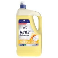 Płyn do płukania tkanin Lenor Professional Summer Breeze  5 l