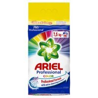 Proszek do prania Ariel Professional Color 7,5 kg (100 prań)