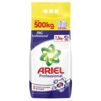 Proszek do prania Ariel Professional Regular 7,5 kg (100 prań)