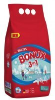 Proszek do prania Bonux Polar Ice Fresh 6 kg